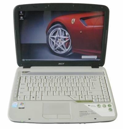 Notebook Acer Aspire 4315, Precio y Características 3