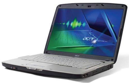 Notebook Acer Aspire 4315, Precio y Características 4