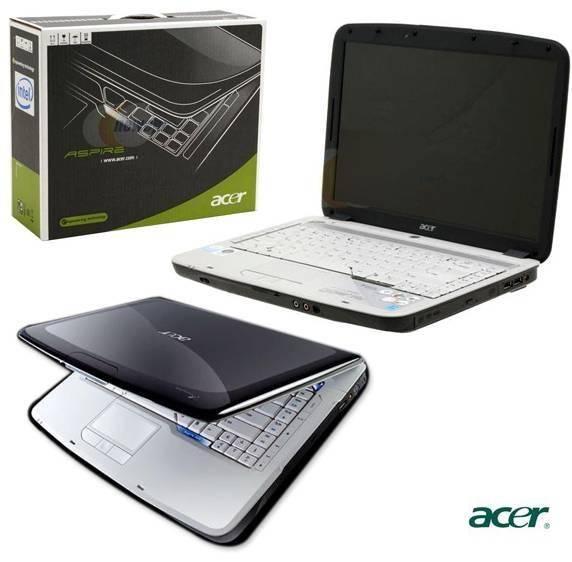 Notebook Acer Aspire 4315, Precio y Características 6