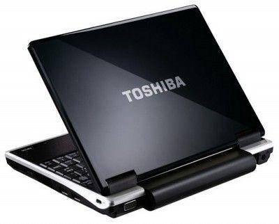 Toshiba NB105, Precio y Características 1