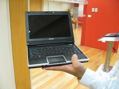 Toshiba NB105, Precio y Características 3