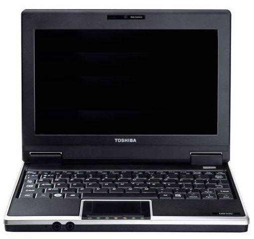 Toshiba NB105, Precio y Características 7