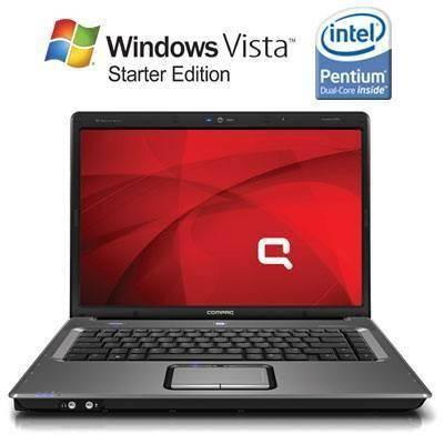 , Notebook Compaq Presario C770