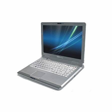 Notebook BGH e-nova EX-4165
