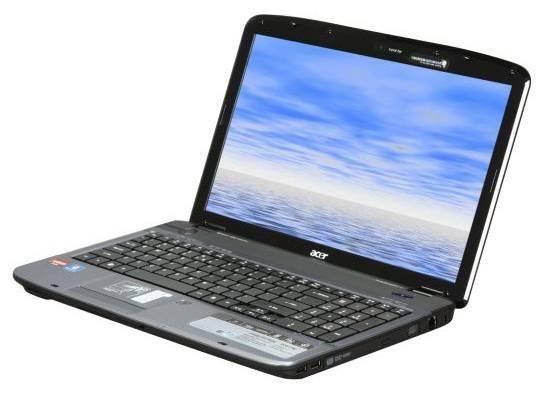Notebook Acer Aspire 5536, Precio y Características 2