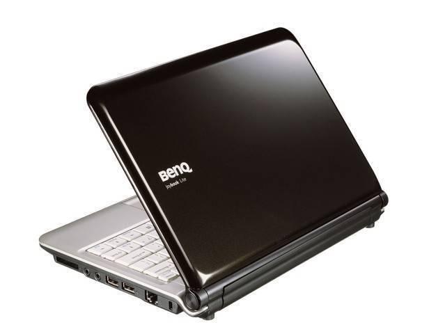 , Netbook Benq JoyBook Lite U101C, Precio, Drivers