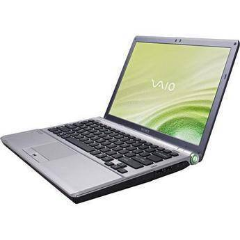 sony vaio sr 220 Notebook Sony Vaio SR 220