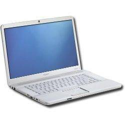, Notebook Sony Vaio VGN-NW150J/W
