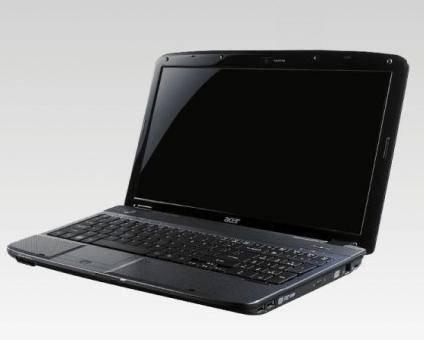 , Notebook Acer Aspire 5536-5322