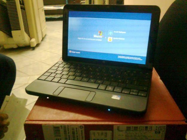Netbook Compaq Mini CQ10-120, Características, Precio 5