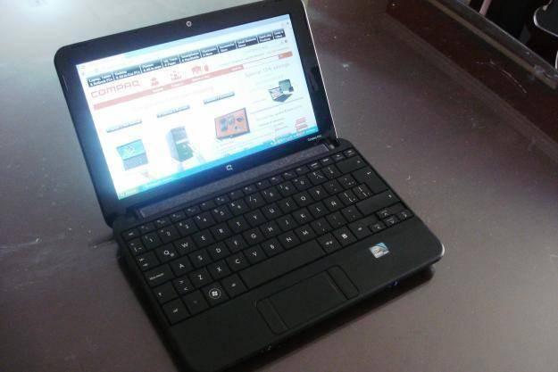 Netbook Compaq Mini CQ10-120, Características, Precio 7