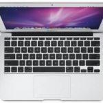 Apple MacBook Air MC505LL 2