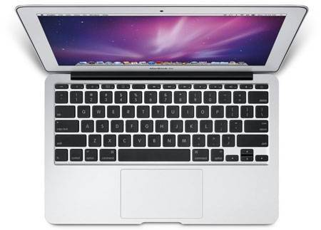 Apple MacBook Air MC505LL/A, Precio y Caracteristicas 2