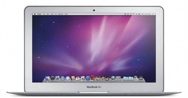 Apple MacBook Air MC505LL/A, Precio y Caracteristicas 4