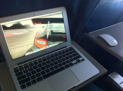 Apple MacBook Air MC505LL/A, Precio y Caracteristicas 5