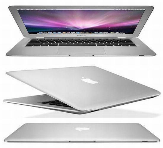 Apple MacBook Air MC505LL/A, Precio y Caracteristicas 6