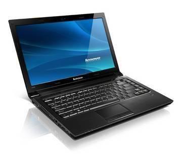 , Notebook Lenovo V360
