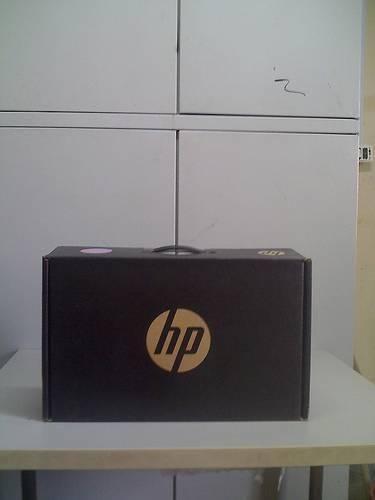 Netbook HP 210-2141, Características y Precios 4