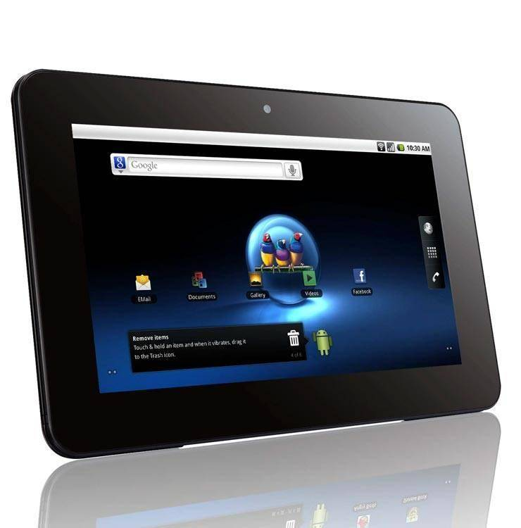 Tablet Viewsonic VPAD10S o ViewPad 10s en Argentina 1