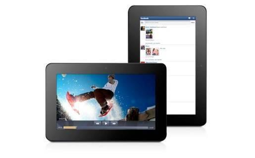Tablet Viewsonic VPAD10S o ViewPad 10s en Argentina 3