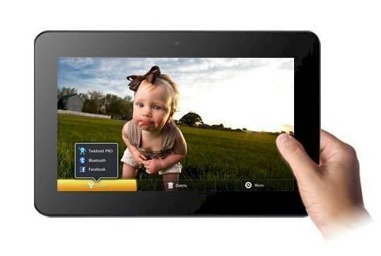 Tablet Viewsonic VPAD10S o ViewPad 10s en Argentina 5