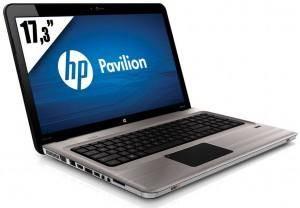 , Notebook HP Pavilion DV7t-4100