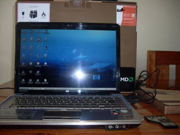 Notebook HP PAVILION DV4-1212, Precio y Características 4