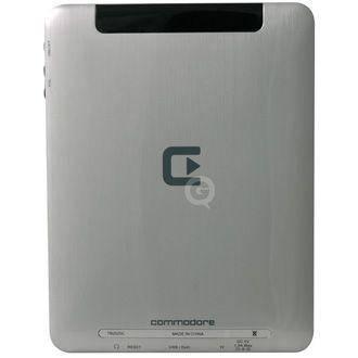 Tablet Commodore TB2525C en Argentina, Precio y Características 6