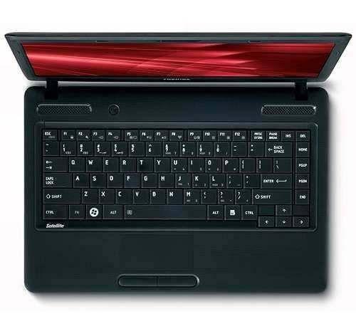 Toshiba L745-SP4202 / L745-SP2401, Precio, Características, Drivers 3