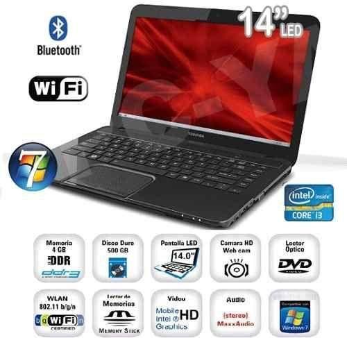 , Toshiba L745-SP4202 / L745-SP2401, Precio, Características, Drivers